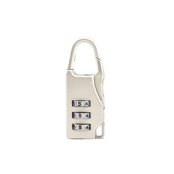 Cheap Combination Lock With 3 Digit