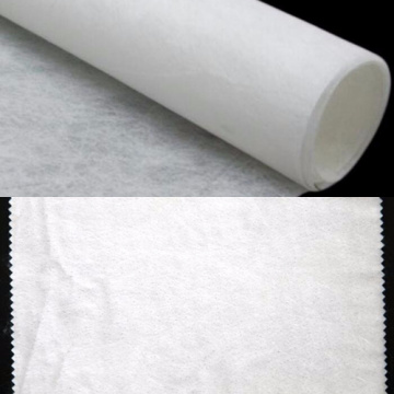 150g thermal bonded filament Nonwoven Geotextile