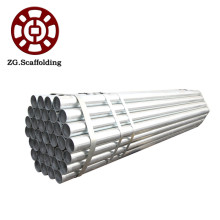 High precision standard steel pipe