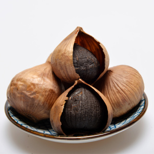 OEM/ODM Factory for Solo Black Garlic Single Clove Black Garlic Price supply to Saint Vincent and the Grenadines Manufacturer