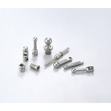 Custom Stainless Steel Automotive Lathe Parts