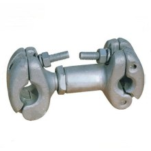 China for Aluminium Spacer TJ Type Adjustable Twin Damper Spacer supply to Sweden Factory