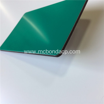 PVDF Composite Metal Panels MC Bond