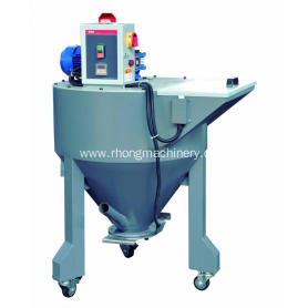 Plastic Color Mixer with European standard