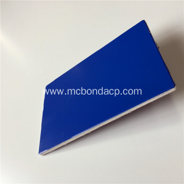 MC Durable ACP Sheet Aluminum Composite Panel