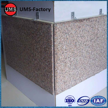 Best quality and factory for Exterior Wall Insulation Board Thin internal wall insulation boards supply to Spain Suppliers