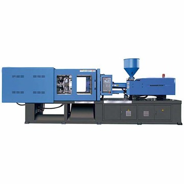 128T Fixed Pump Injection Moulding Machine