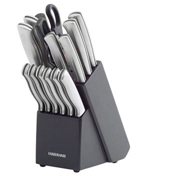 15PCS knife set