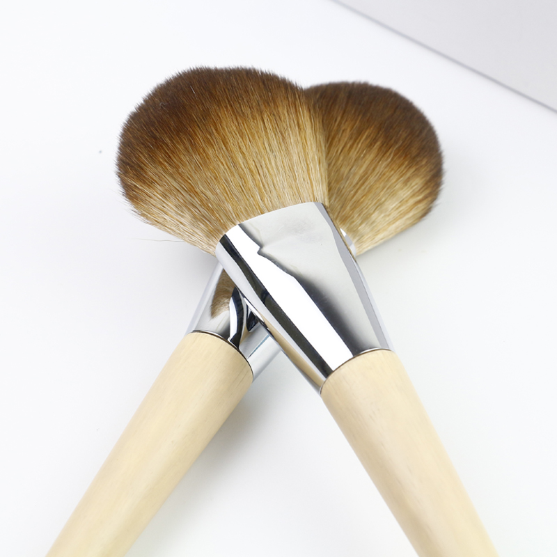 face powder brush makeup brush kit