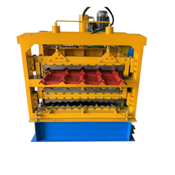 Dixin three tier machine price