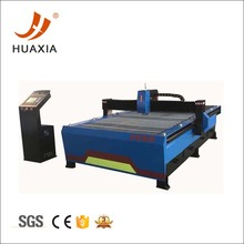 Plasma Steel Cutting Machines