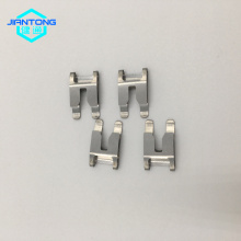 ODM for Stainless Steel Clip small bended stainless steel spring clips for electrics supply to Italy Suppliers