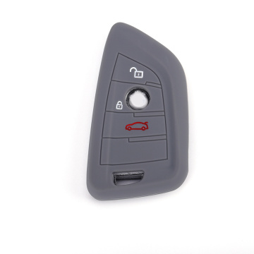 Fashional ontwerp rubberen keyless entry remote covers