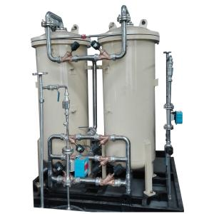 Exporting ASME Industrial Oxygen Machine