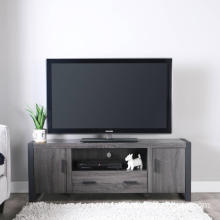 Latest European Metal Frame Classic tv stand