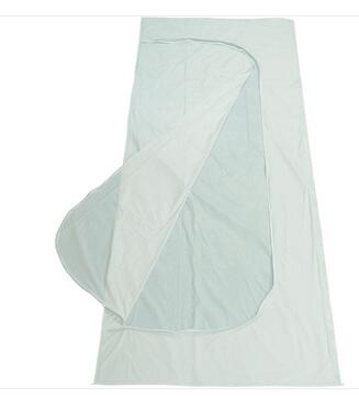 Standard White Body Bag Preemie Size