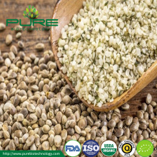 NOP Certified Peeled Hemp Seeds