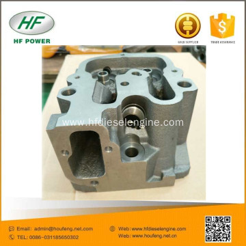 High quality cylinder head D2876 for MAN