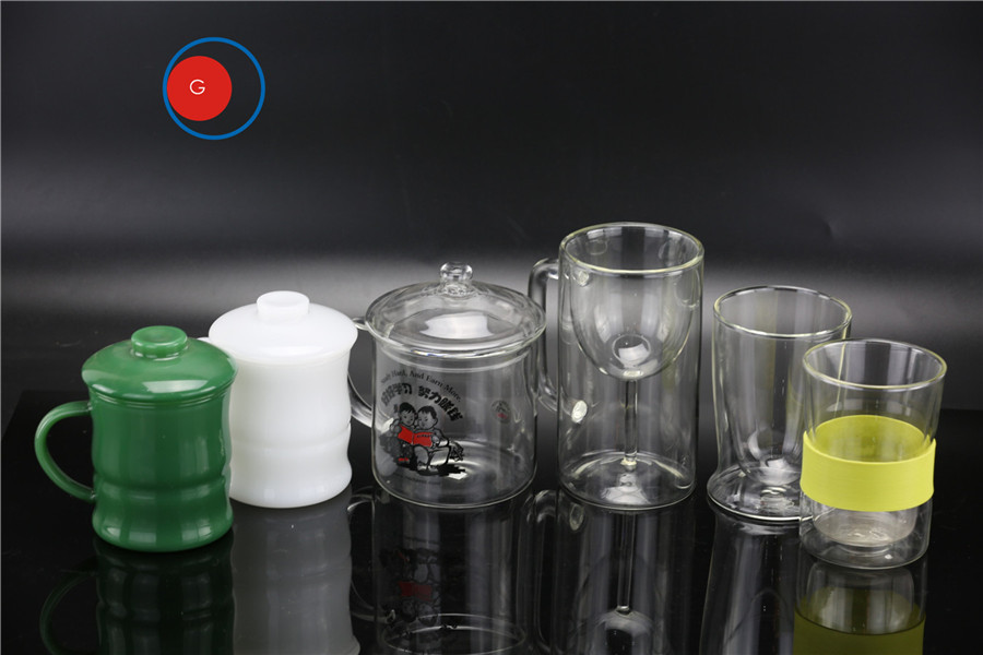 Mug And Cup Glass Material