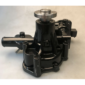 New Compact Excavator Water Pump AM882090 for sale