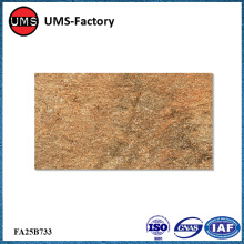 Faux rock stone wall tiles