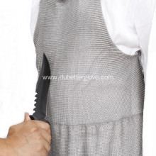 Steel Butcher's Protective Aprons