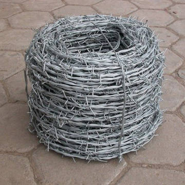 Airport Security Fence Barbed Wire Roll