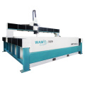 Waterjet Glass CNC Cutting Machine with 2*3m Size