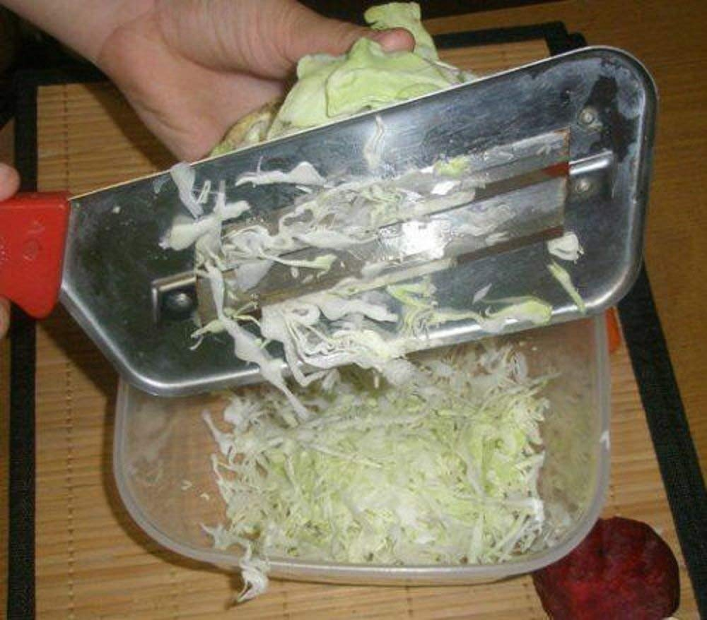 cabbage chopper slicer