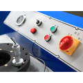 Automatic Foot Panel Nut Crimping Machine