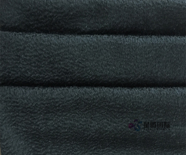 Natural  Woven Wool Fabric For Winter Overcoat