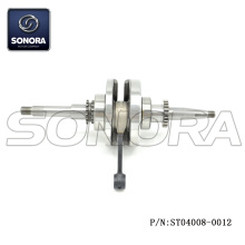 139QMA GY50 Crankshaft 22 teeth (P/N:ST04008-0012) Top Quality