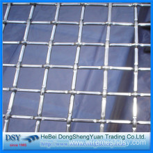 Crimped Woven Type Square Wire Mesh