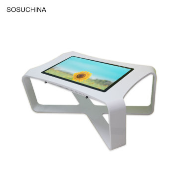 smart digital screens android touch game table