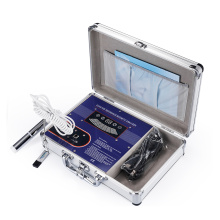 bio feedback quantum body analyzer machine system