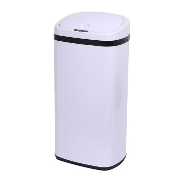 Oval Series Sensor Automatic Dustbin 45L/50L/58L/68L