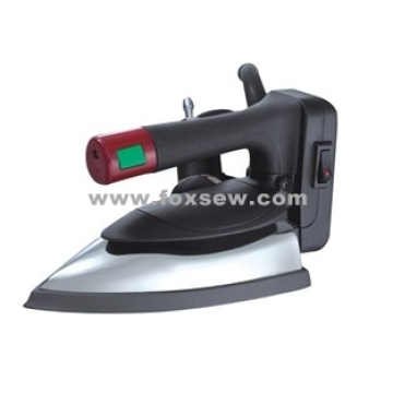 Gravity Feed Steam Iron