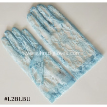 Customized for Lace Gloves Ladies Bridal Lace Gloves export to Bouvet Island Wholesale