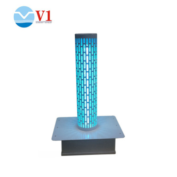 uv c light products for air duct