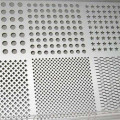 Steel Sheet Piercing Mesh For Mining