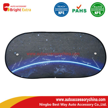 Premium Rear Window Sun Shade