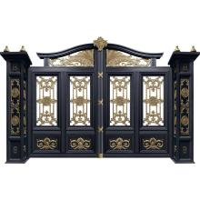 Durable King Demeanor Aluminum Gate