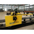 TADM3635 Automatic Angle Bar Drilling Marking Machine