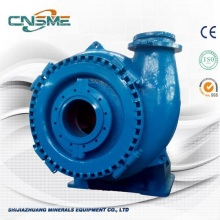 High Quantity Mining Sand Gravel Pump