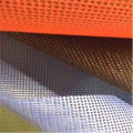 Fire Resistant Construction Safety net PVC Mesh Tarpaulin