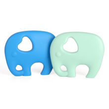 BPA Free Silicone Baby Teether