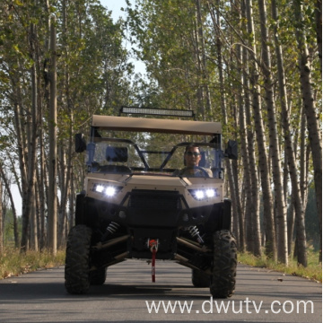 800cc 4*4 ATV UTV Quad Bike