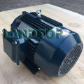 380V Y2 Three Phase AC Electric Motor 75kw