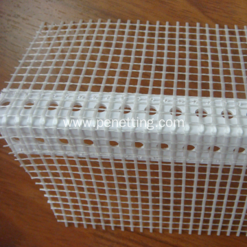 Lowest Price PVC Angle Bead Fiberglass Mesh