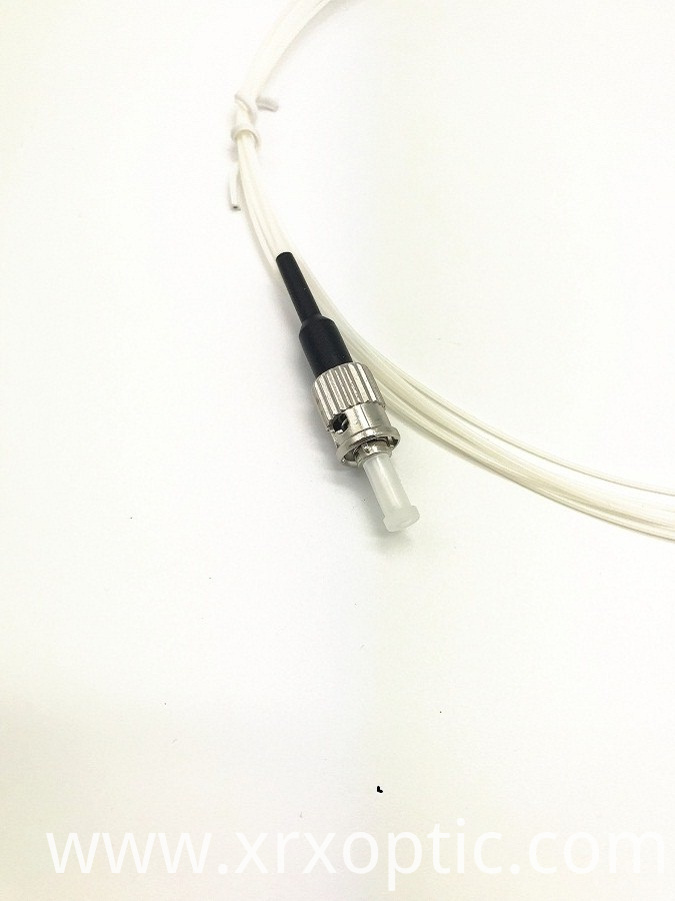 st upc 0.9mm simplex sm connector